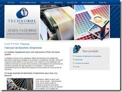Les produits et les services que les imprimeurs devraient retrouver chez un spécialiste en imprimerie