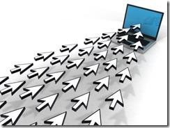 obtenir du trafic vers votre blog