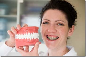 étapes des traitements orthodontiques