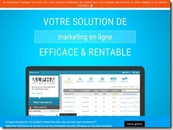 Agence Webmarketing de Paris