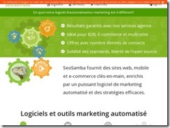 Votre agence inbound marketing à Paris