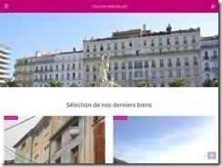 Achat appartement toulon immobilier dans le Var